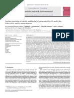Alvarez Galvan 2011 Applied Catalysis B Environmental