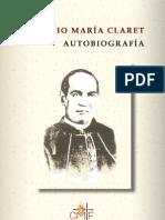 Antonio Maria Claret - Autobiografia[1]