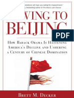 """""""Bowing to Beijing"""" Free Chapter"""