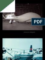 Unusual Aircrafts