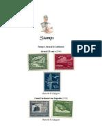 Stamps German - Third Reich