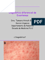 Exantemas_Pediatria