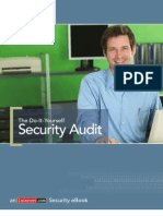 Step by Step the Do It Yourself Security Audit