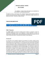 Implementacion Del Proyecto Contact Center