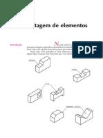 Apostila Completa Sobre Desenho Técnico - TELECURSO 2000 - Parte 3