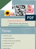 Materno Infantil Power
