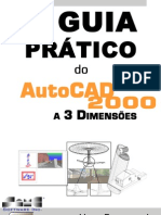 Manual Autocad 3d Completo eBook Excelente_01