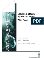 White Paper SMS Spam Nexus Net View Ed 2.1