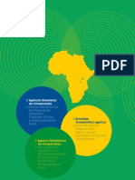 Brazilian African Talks