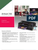 How to Repair Epson l200 No Power | Printer (Computing