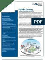 Ds SkyPilot Gateway