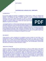 FIDUCIA MERCANTIL COMPLETO
