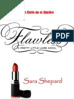Flawless (PLL 2) [Sara Shepard]