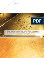EFG Financial-Gold Products