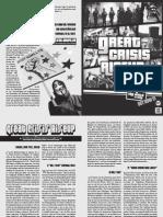 Great Crisis Riseup – Von der Empörung zum Widerstand