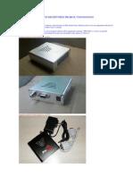 Utorial Pro One Nos Receptores Probox 530