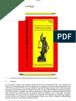 Rechtskunde Fuer Nichtjuristen Einfuehrung Und Analyse