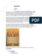 Concilio ecuménico