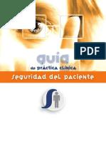 Guxa Prxctica Seguridad Del Paciente-2ed