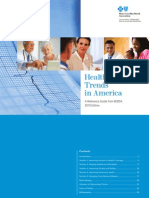 Healthcare Trends in America