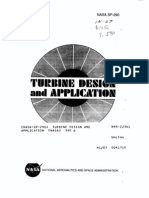 Turbine Design and Application Vol123