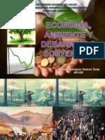 11° Sem ECONOMIA AMBINETE Y DESARROLLO SOSTENIBLE