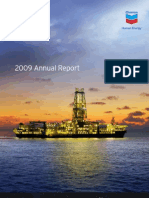 Chevron Annual Report Full