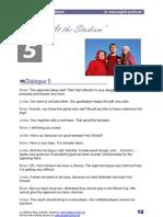 Free English Lesson5