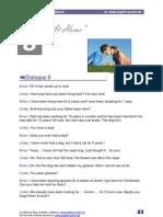 Free English Lesson8