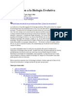 IntroducciónALaBiologíaEvolutiva