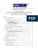 DENEM - Regimento Interno - 2006