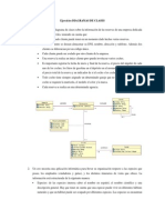 Ejercicios Resueltos de DIAGRAMAS DE CLASES UML