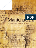 manichaeism