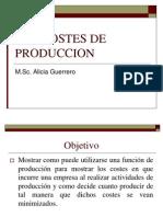 Los+Costes+de+Produccion