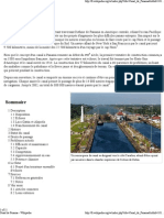 Canal de Panama - Wikipédia