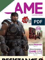 Catalogo Videojuegos Game Navidad 2011