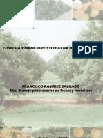 Citricos-Cosecha y Manejo Postcosecha
