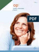 Brochure Re Shop Distributors