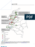 Colombia - Humanitarian Situation Report 26