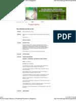 Translational BioMarkers Program- Dr. Rao Papineni