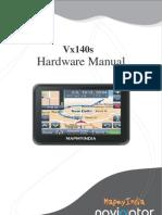 Vx140_NEw Hardware Manual..