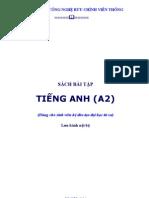 Tieng Anh 2 - Bai Tap