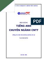 Tieng Anh Chuyen Nganh CNTT - Ly Thuyet