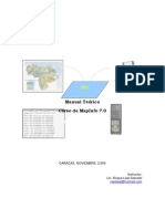 Manual Mapinfo