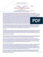 GFMER Cohort and Case Control Studies