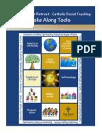 2008 Social Teaching Retreat Take Along Tools