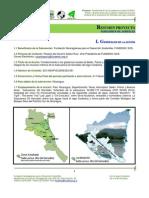 Resumen Proyecto ScGG UE 2010-2013