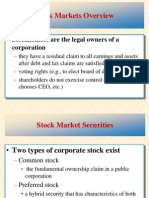Stock Markets Ppt4452