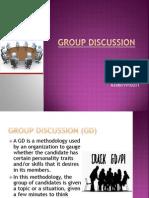 BC Presentation