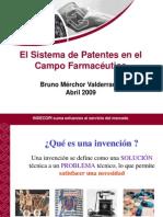Diplomado patentes UNMSM